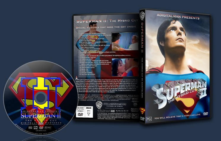 superman ii the richard donner cut download